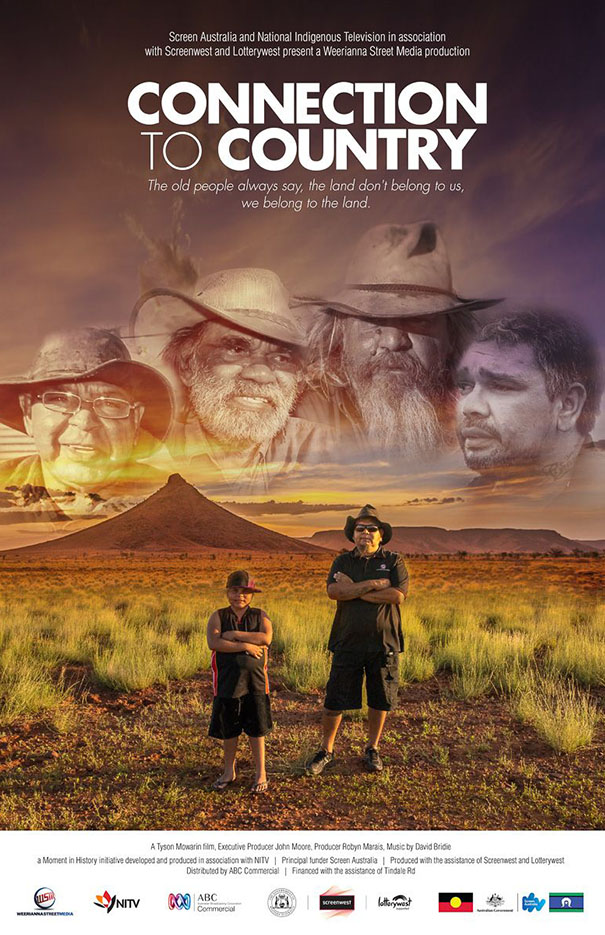 Film: Connection to Country (2017)
