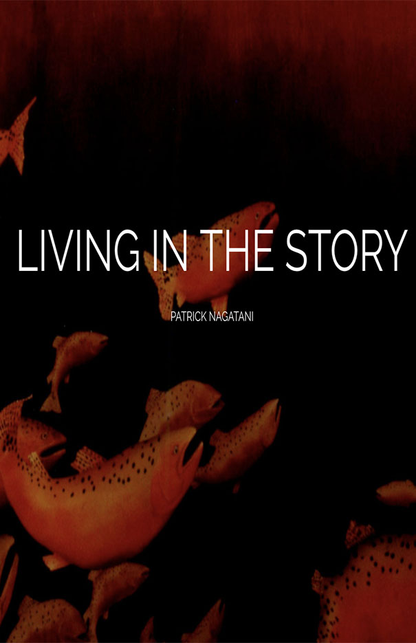 Film: Living in the Story (2017)