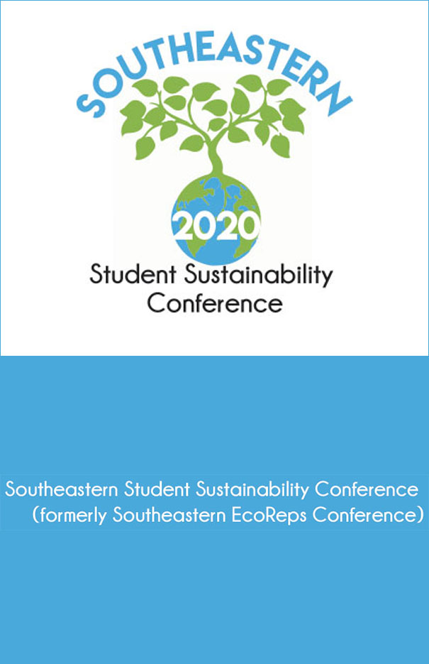 Southeastern Student Sustainability Conference
