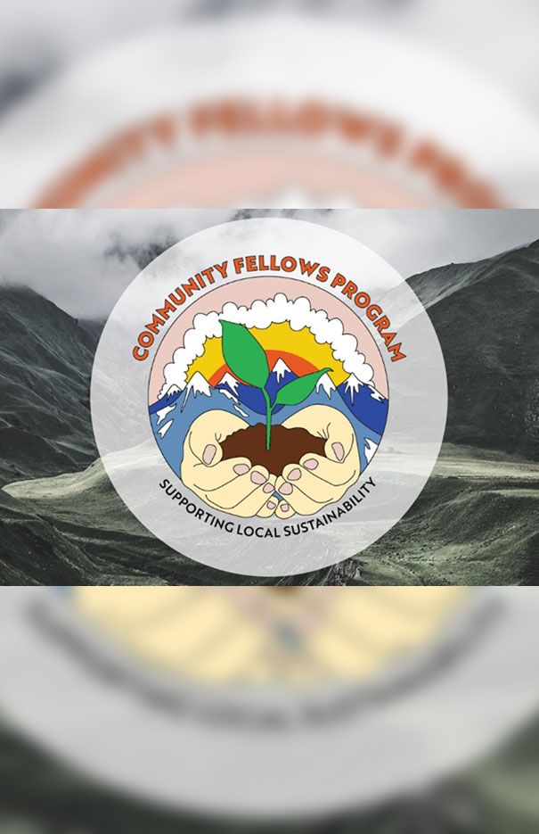 Volunteer with Community Fellows and Friends of the Blue Ridge Parkway