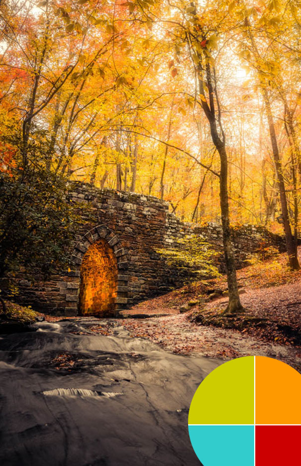 17th Annual Appalachian Mountain Photography Competition