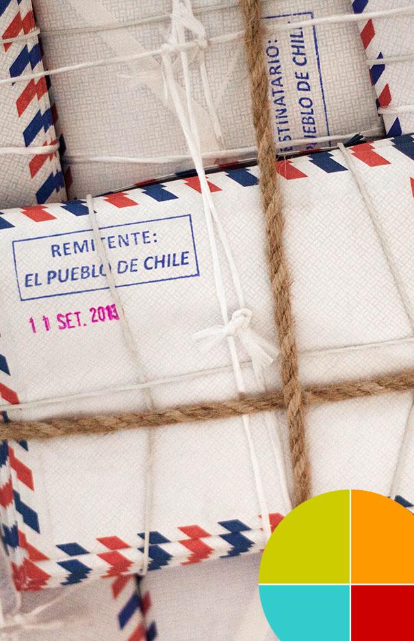 International Series: Chile