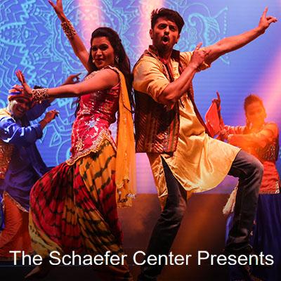 The Schaefer Center Presents