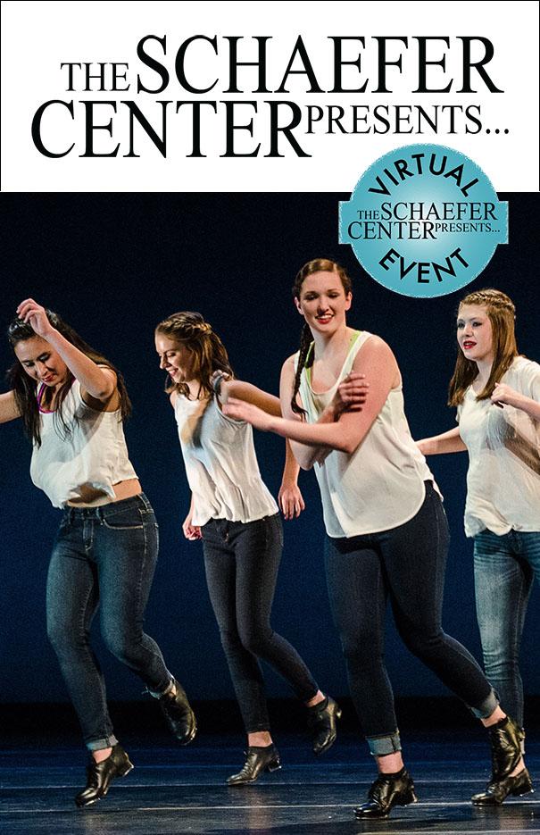 Best of the Appalachian Dance Ensemble