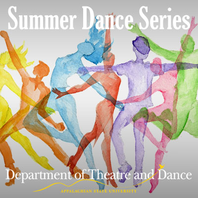 Summer Dance Series