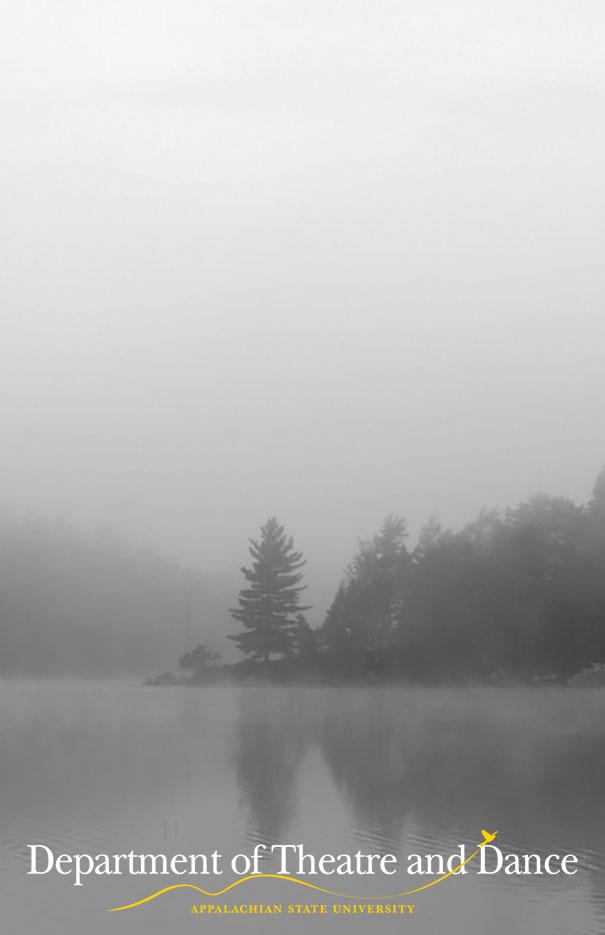 """""""Five Mile Lake"""" by Rachel Bonds"""