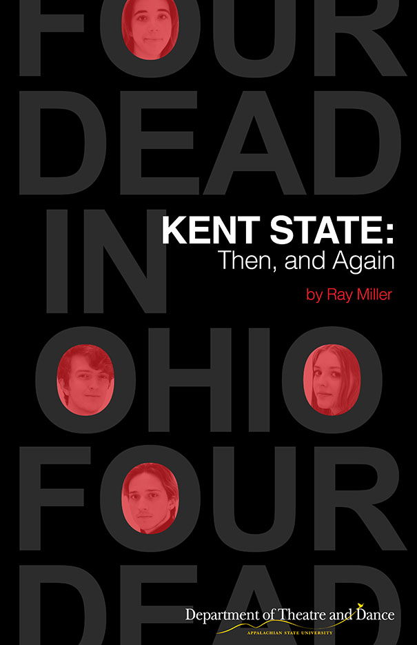 """Kent State: Then and Now"" by Dr. Ray Miller"