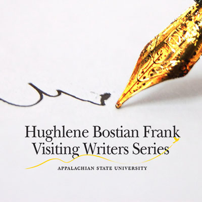 Hughlene Bostian Frank Visiting Writers Series