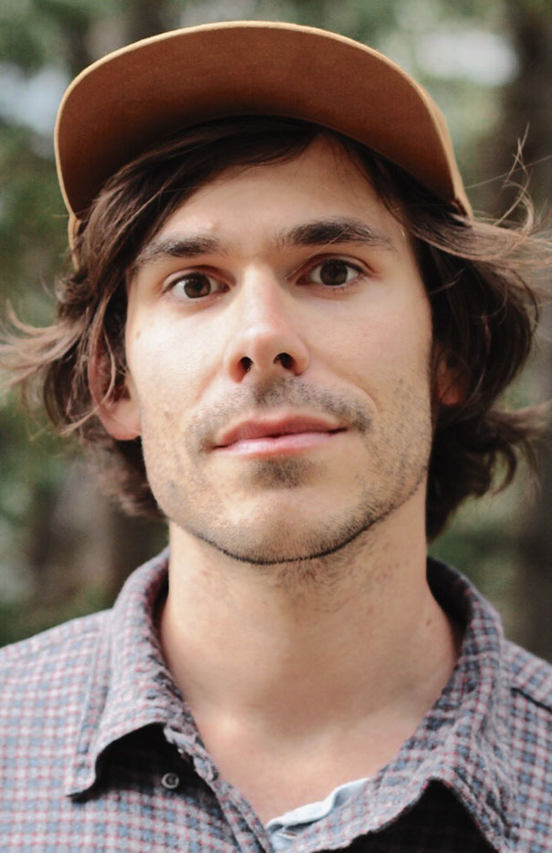 Matthew Wimberley