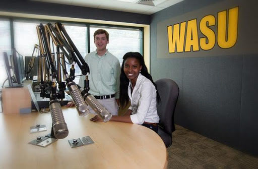 WASU begins new era of radio from the George G. Beasley Media Complex