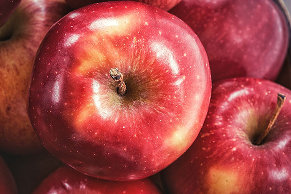 N.C. apple study receives one of 13 'healthy, just and sustainable society' grants