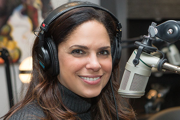 Success, Defined: featuring Soledad O'Brien and Ivan Penado '12