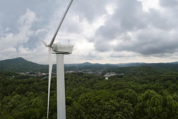 Chancellor Sheri N. Everts' Appalachian Energy Summit 2014 message