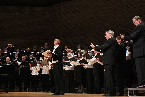 Appalachian Chorale accepting new members