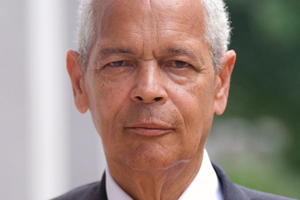 Julian Bond to speak at Appalachian's MLK commemoration Jan. 23