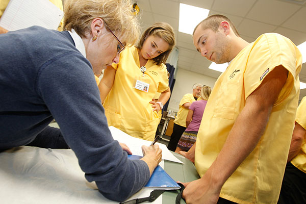 Appalachian to offer Master of Science in Nursing beginning in August