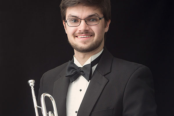 Townley to compete in the National Trumpet Competition