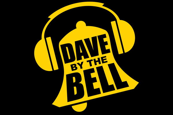 Dave by the Bell: Springtime Excitement