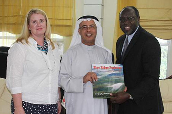 Appalachian expands educational opportunities into the UAE