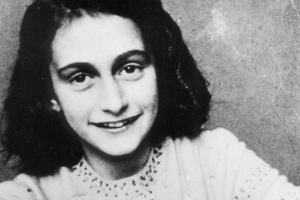 """The Diary of Anne Frank"" presented April 22–26 at Appalachian"