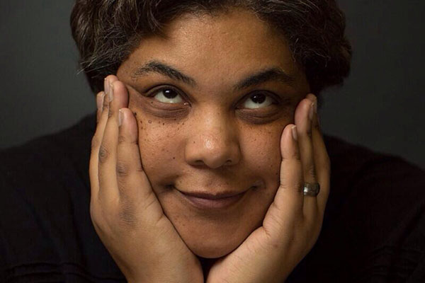 Roxane Gay to speak at Appalachian April 16