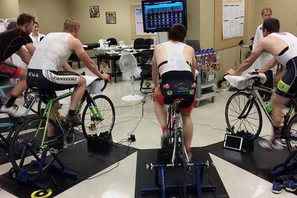 Appalachian State validates non-invasive method to measure muscle glycogen