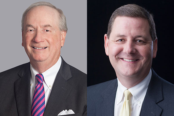 Hatley and Smith appointed to Appalachian's Board of Trustees