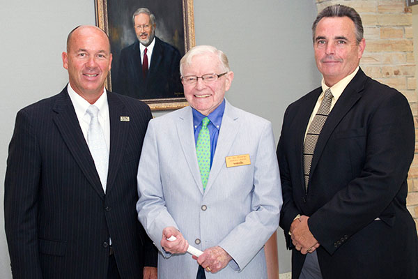 Rhododendron Society inducts Beasley, Rhinehart and Richards