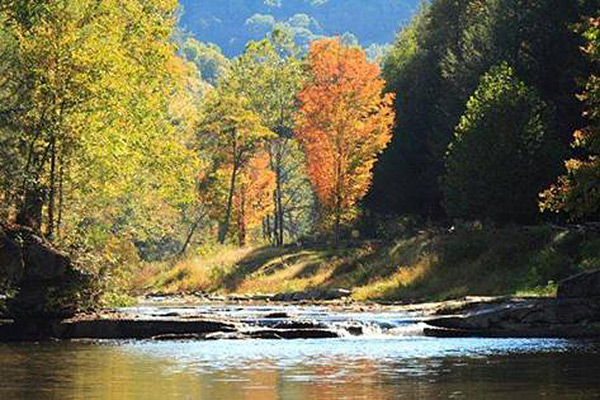 Science and environment seminars begin Sept. 17 at Appalachian