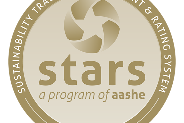 Appalachian retains STARS® Gold rating for sustainability achievements