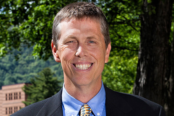 FYI: Dr. Lee Ball on Sustainability Initiatives at Appalachian