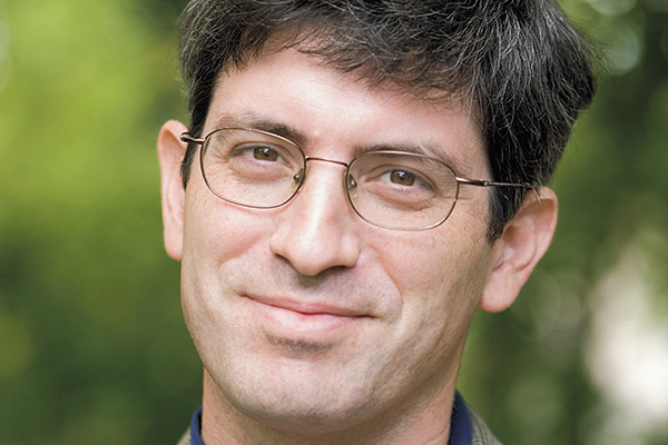 Award-winning science journalist Carl Zimmer to speak Sept. 16 at Appalachian