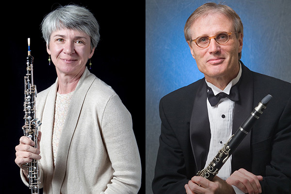 Works by Britten and Brahms featured in Oct. 13 recital
