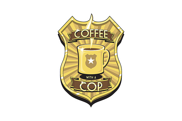 Coffee with a Cop will be held Sept. 1