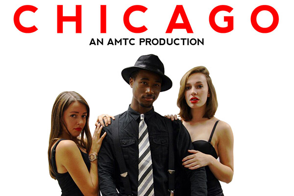 "Award-winning Kander and Ebb musical ""Chicago"" opens this weekend"