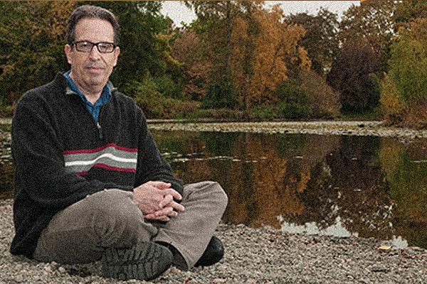 David Levy explores the digital environment and mindfulness Oct. 21