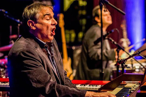 Jazz organist Tony Monaco joins Appalachian's Jazz Ensemble I Nov. 4