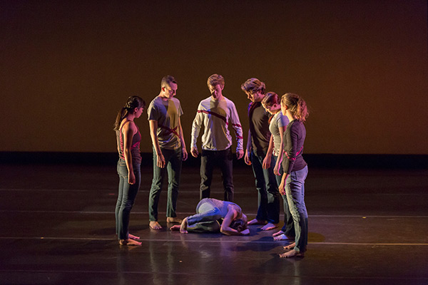 FADE, a dance showcase for all ages, to be presented Nov. 18-21