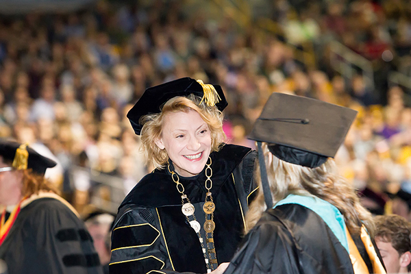 Appalachian's graduates are the university's most enduring legacy