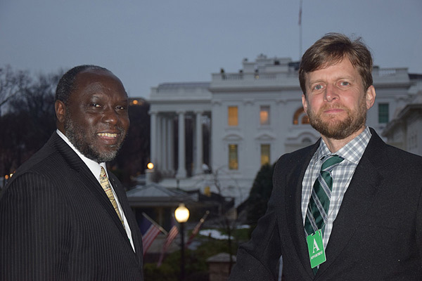 Appalachian receives $150,000 grant to implement the Mandela Washington Fellowship Institute