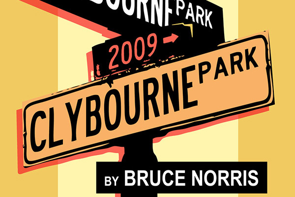 Multi-award winning play 'Clybourne Park' runs Feb. 24-28