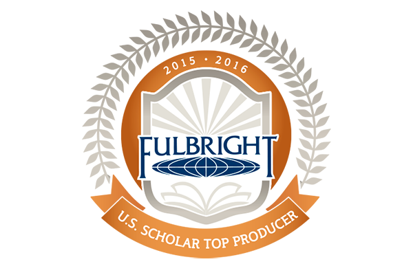 Appalachian named a top producer of Fulbright scholars