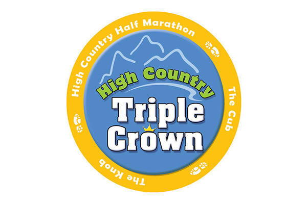 Registration opens for the High Country Triple Crown running series