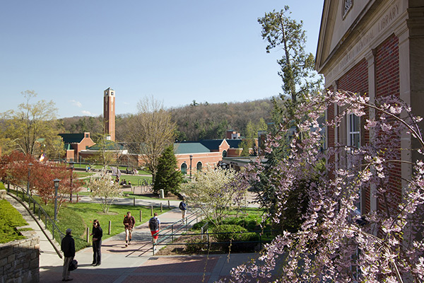 Appalachian will host Spring Open House April 16