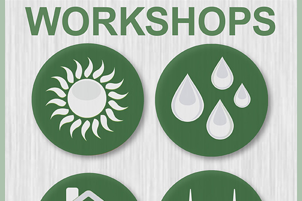Renewable energy workshops offered at Appalachian
