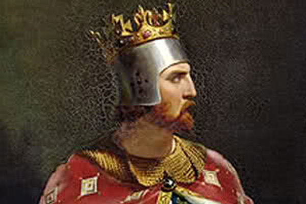 Annual lecture in British history focuses on Richard the Lionhart