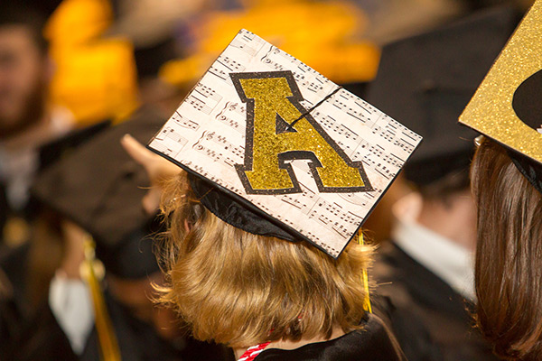 Commencement ceremonies to be held May 13 and 14