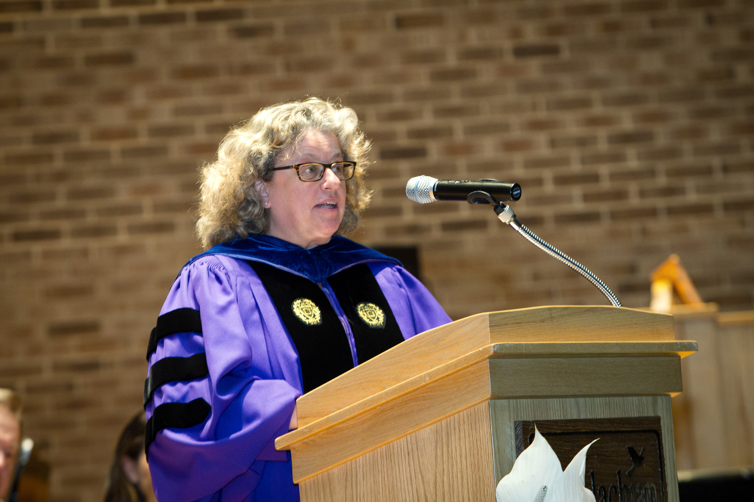 Commencement remarks focus on memories and what\'s next | Appalachian ...
