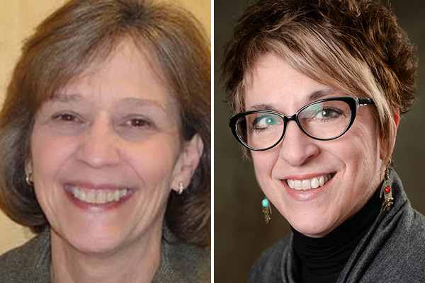 New deans named in two colleges at Appalachian