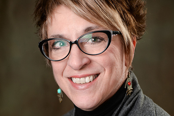 Phyllis Kloda named dean of the College of Fine and Applied Arts